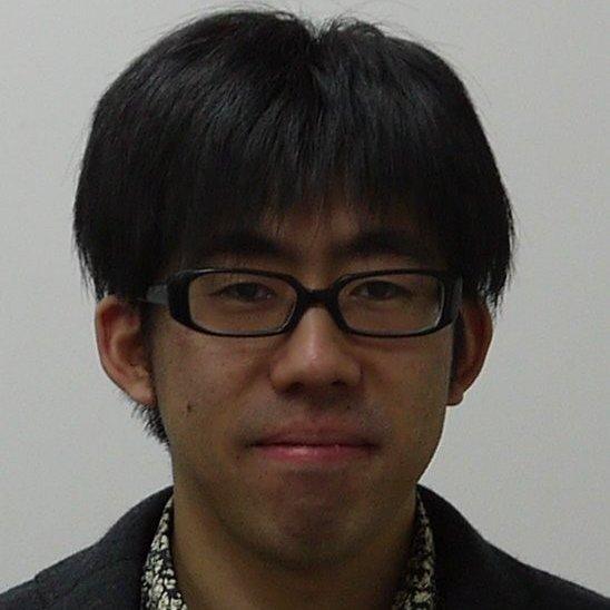 Akihisa Yamamoto, PhD