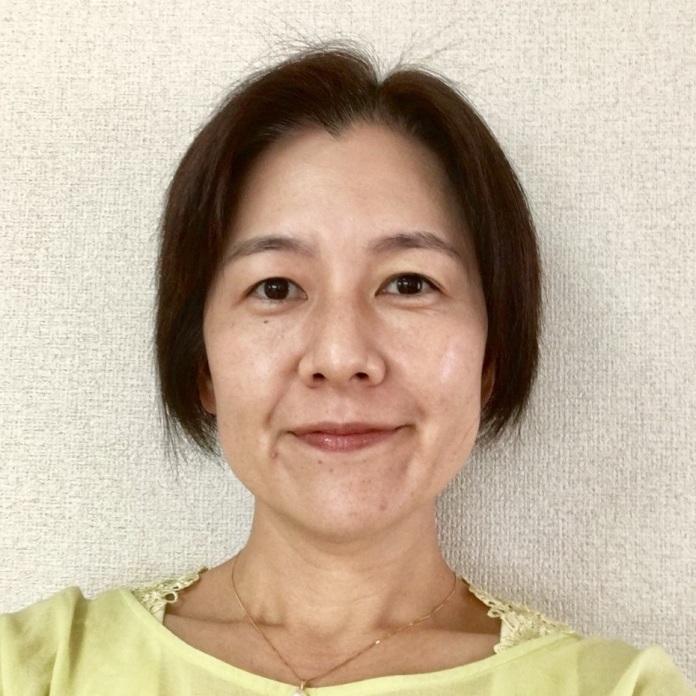 Ms. Mieko Yoshida