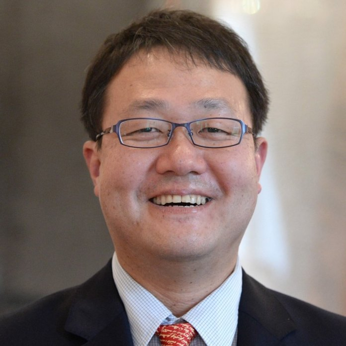 Prof. Dr. Motomu Tanaka