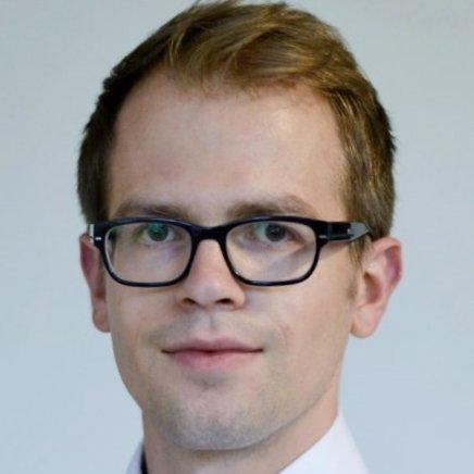 Philipp Linke, MSc