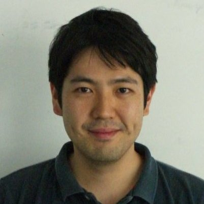 Ryo Suzuki, PhD