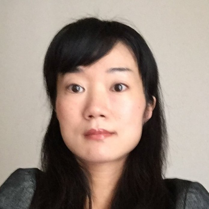 Tomoko Yamanaka