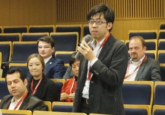Dr. A. Yamamoto