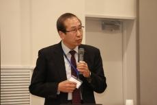 Prof. S. Kitagawa (Director; iCeMS)