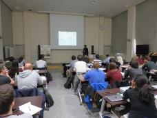 Lecture (Prof. A. Parikh)