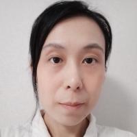 【WDB】顔写真データ(藤田由香里)